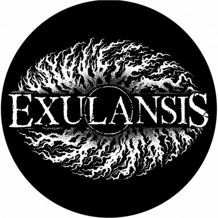 Exulansis - Button