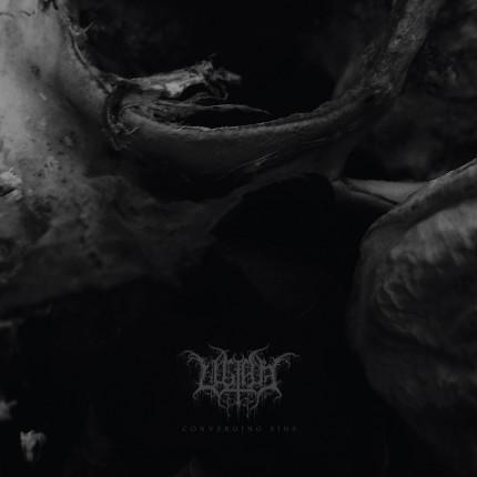 Ultha - Converging Sins CD