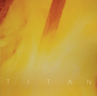 Titan - Burn 2xLP