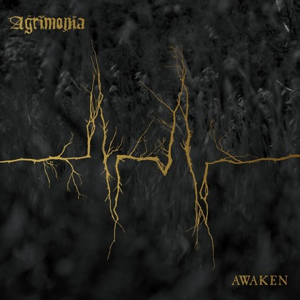 Agrimonia - Awaken CD