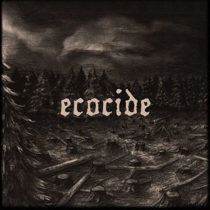 Ecocide - When Will It End? LP