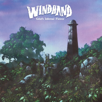 Windhand - Grief´s Infernal Flower 2xLP